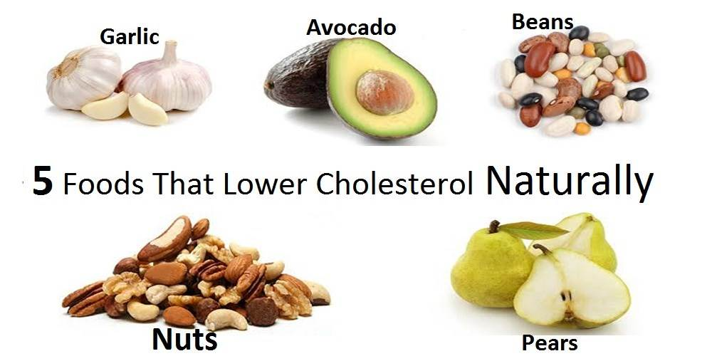 Foods-That-Lower-Cholesterol-Naturally